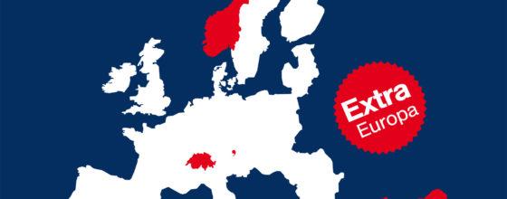 Logo Extra Europa