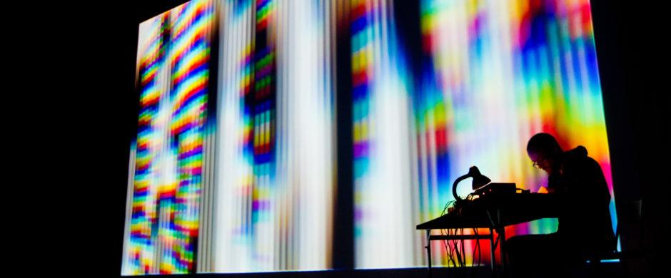 «Urban Sounds», Haus für elektronische Künste Basel, 20.9.2013