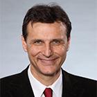 Portrait Charles Beer