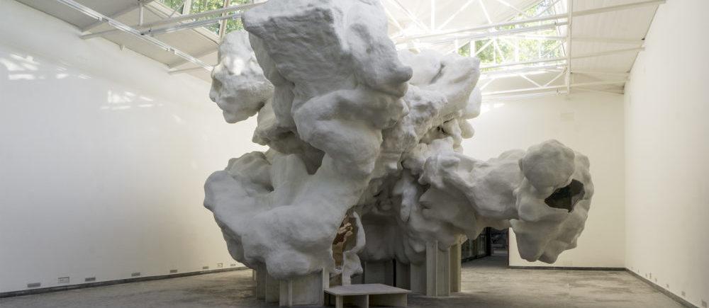 Biennale Venedig Schweizer Pavillon Christian Kerez