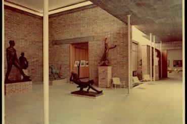 Schweizer Pavillon 1952