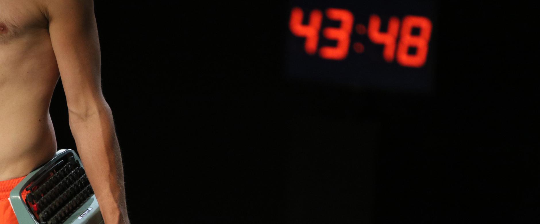 «70 MINUTES», Schick/Gremaud/Pavillon, Sélection suisse en Avignon 2017