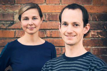 Carina Fischer & Lukas Baumgartner