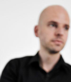 Yves Netzhammer