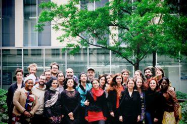 Bild der Rencontres internationales in Montreal