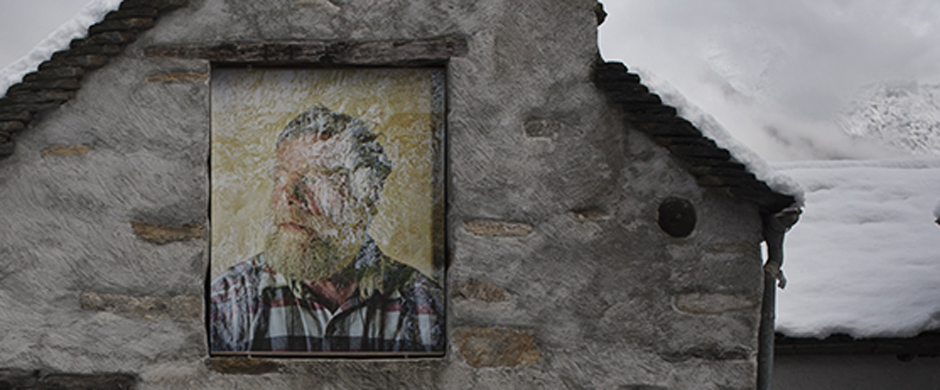 Photo des «Residenze artistiche in Valle Verzasca» en 2015
