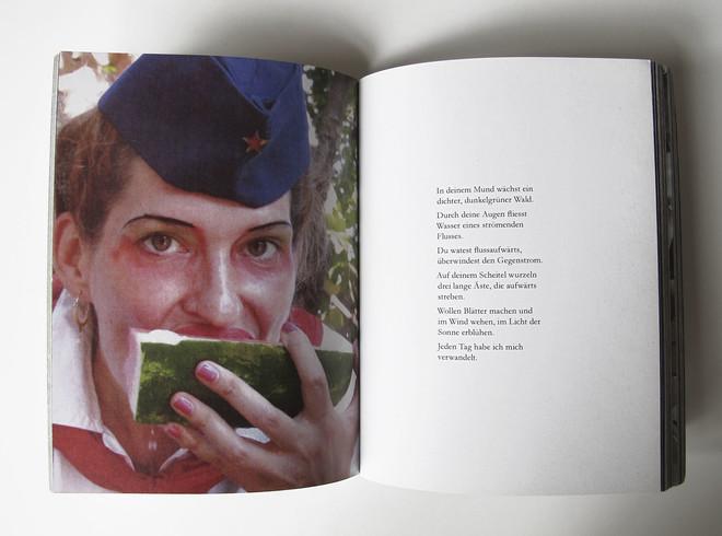 Hermes Kochbuch © Katja Jug
