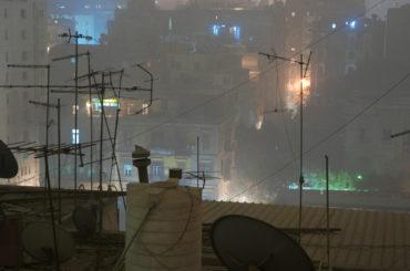 Kairo – Frühstücksgasse, Nachtkaffee, Cinéma Odeon © Daniela Keiser