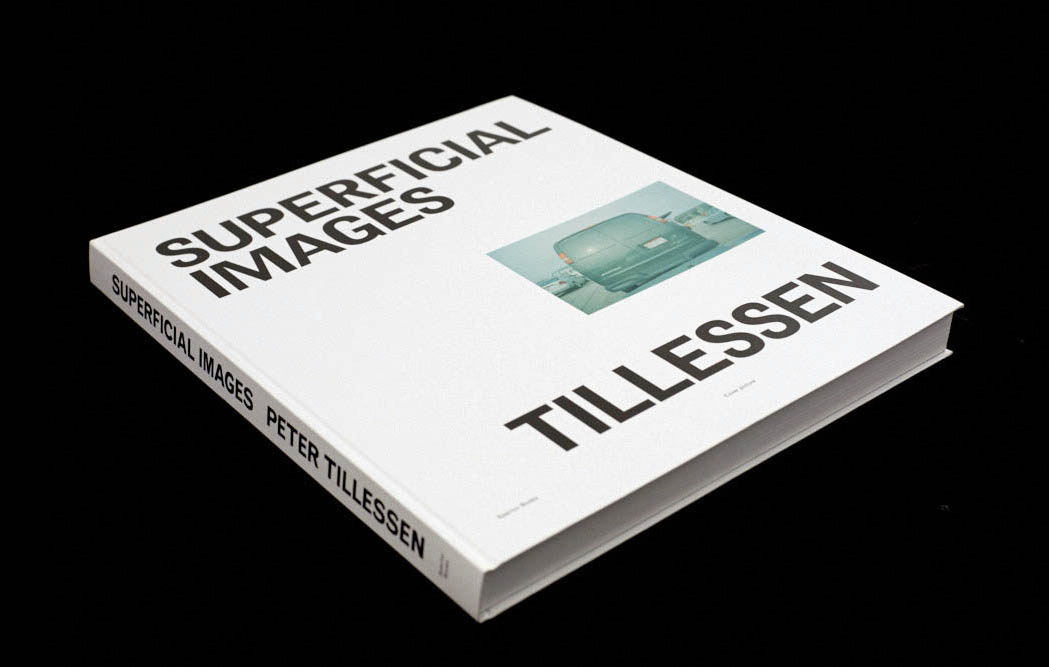 Superficial Images © Peter Tillessen