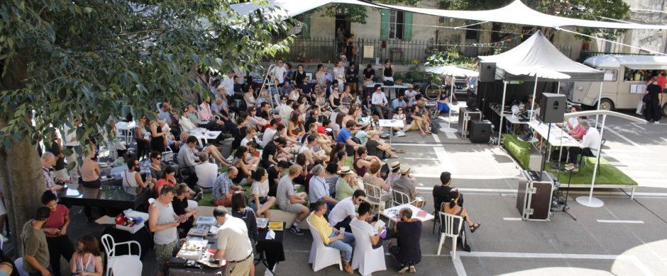 Rencontres d'Arles 2016