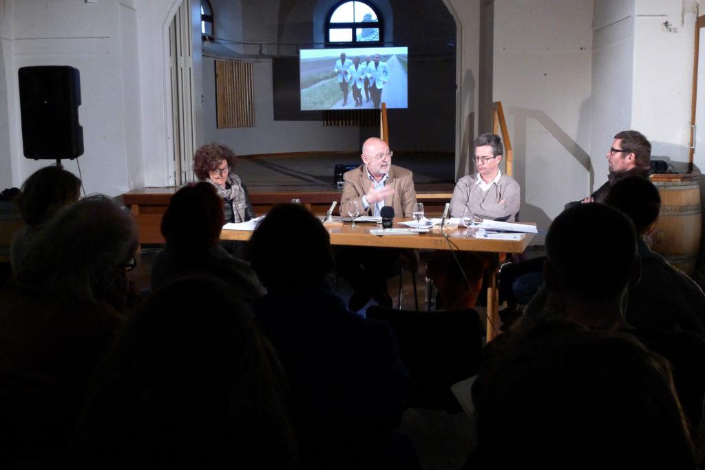Runder Tisch zur Kulturpolitik