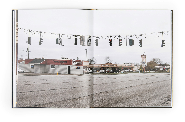 Kodak City © Catherine Leutenegger