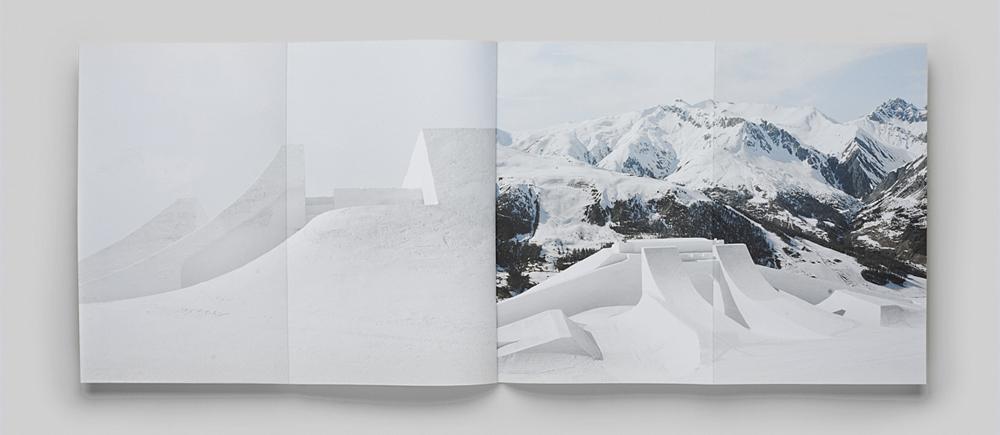 Snowpark © Philippe Fragnière