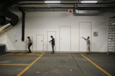 «Svizzera 240» choisi pour la Biennale d'architecture en 2018