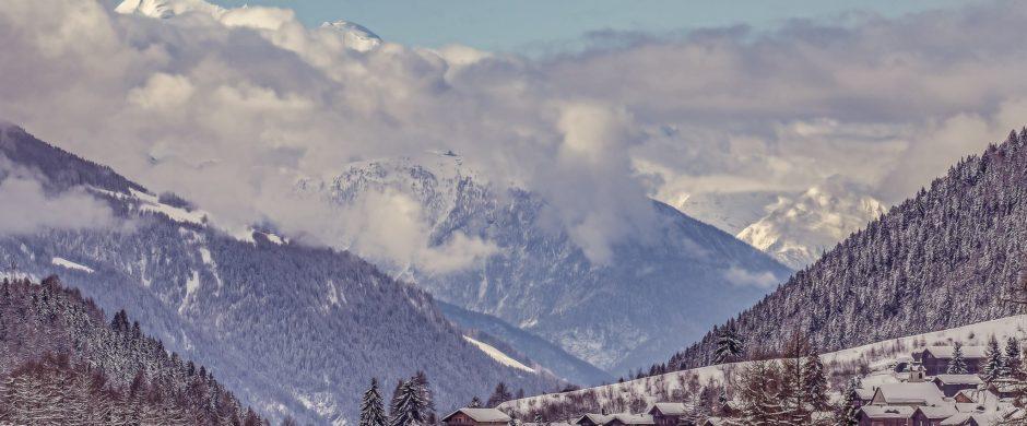 swiss mountains