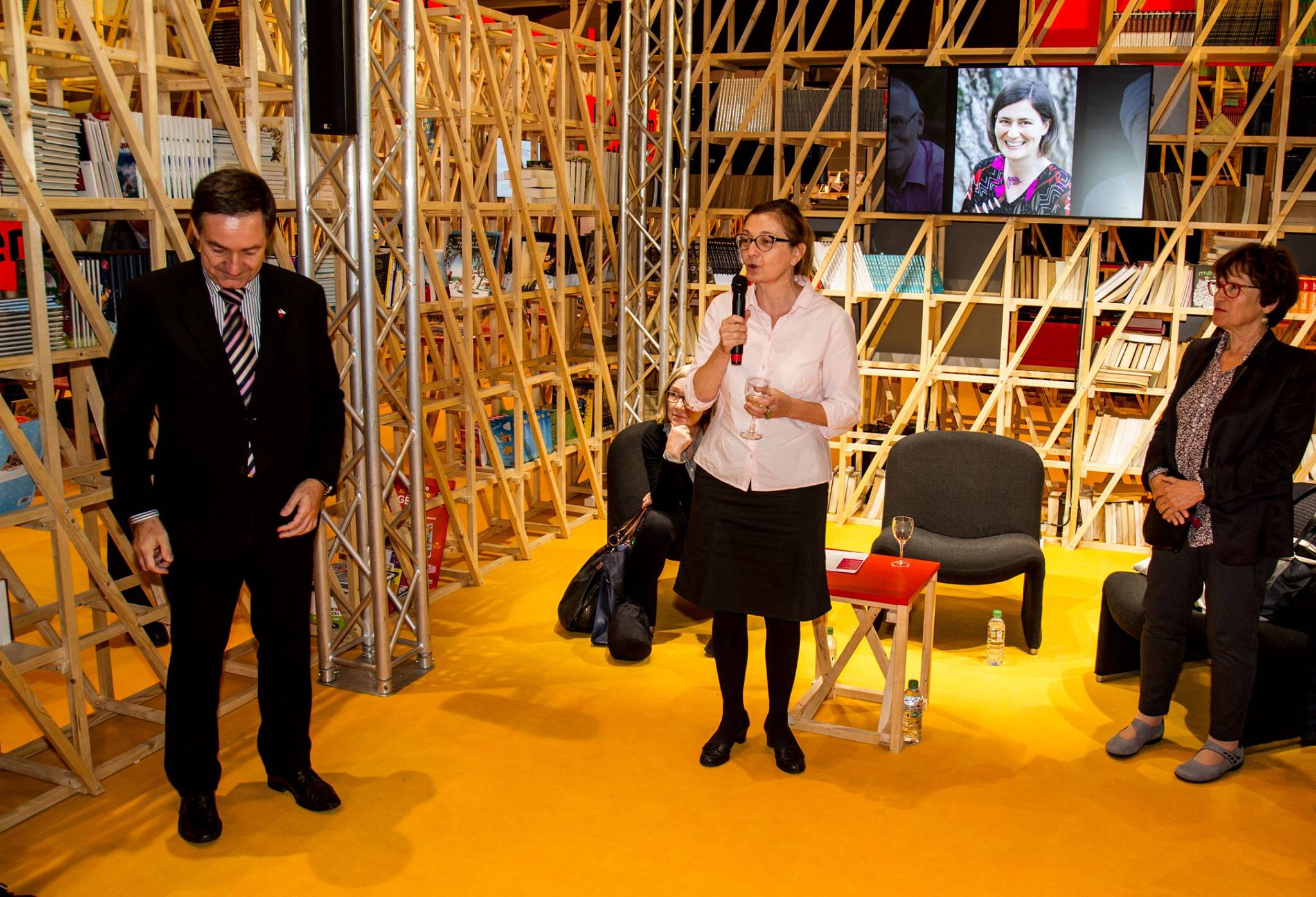 Francfort en français, Frankfurter Buchmesse 2017