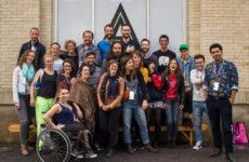 Rencontres internationales des arts de la scène 2017