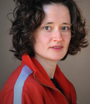 Portrait Ute Sengebusch