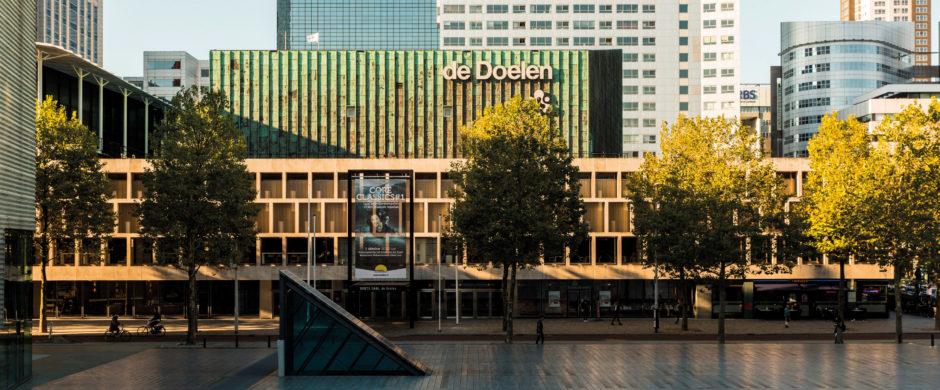 Classical:NEXT De Doelen, Foto: Guido Pijper