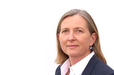 Prof. Dr. Gabriela Christen, Direktorin der Hochschule Luzern Design & Kunst