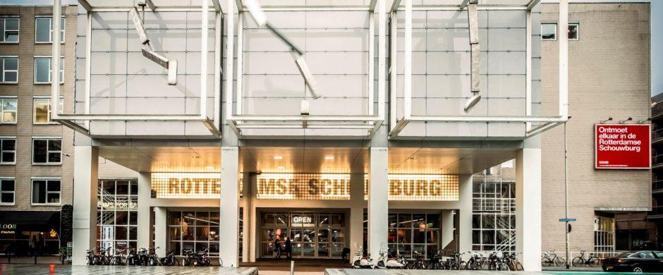 Operadagen Rotterdam, Schouwburg