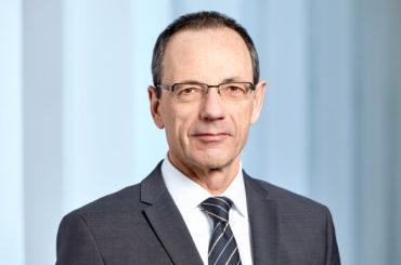 Prof. Dr. Lino Guzzella, recteur de l'Ecole polytechnique fédérale de Zurich