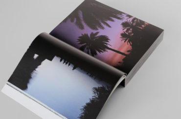 Thomas Galler, Palm Trees, Sunsets, Turmoil, Afghanistan and Iraq 2001–2016, edition fink, Zürich 2017