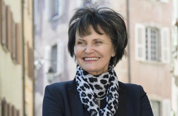 Micheline Calmy Rey