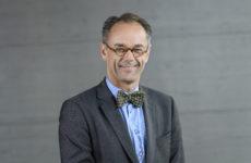 Dr. Benedikt Wechsler, Botschafter der Schweiz in Dänemark