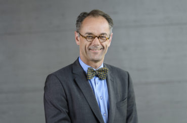 Dr. Benedikt Wechsler, Swiss Ambassador to Denmark