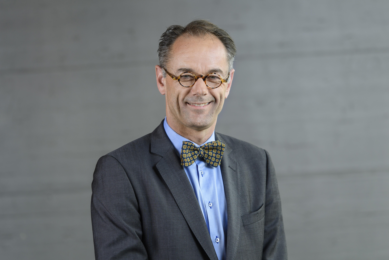 Benedikt Wechsler, ambassadeur de Suisse au Danemark