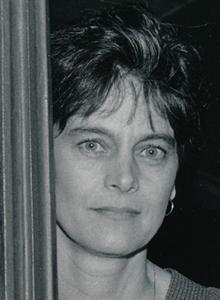 Christina Viragh © Yvonne Böhler