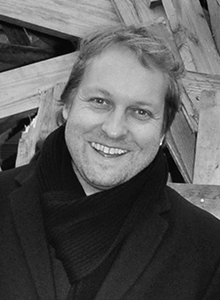 Thilo Krause © Yvonne Böhler