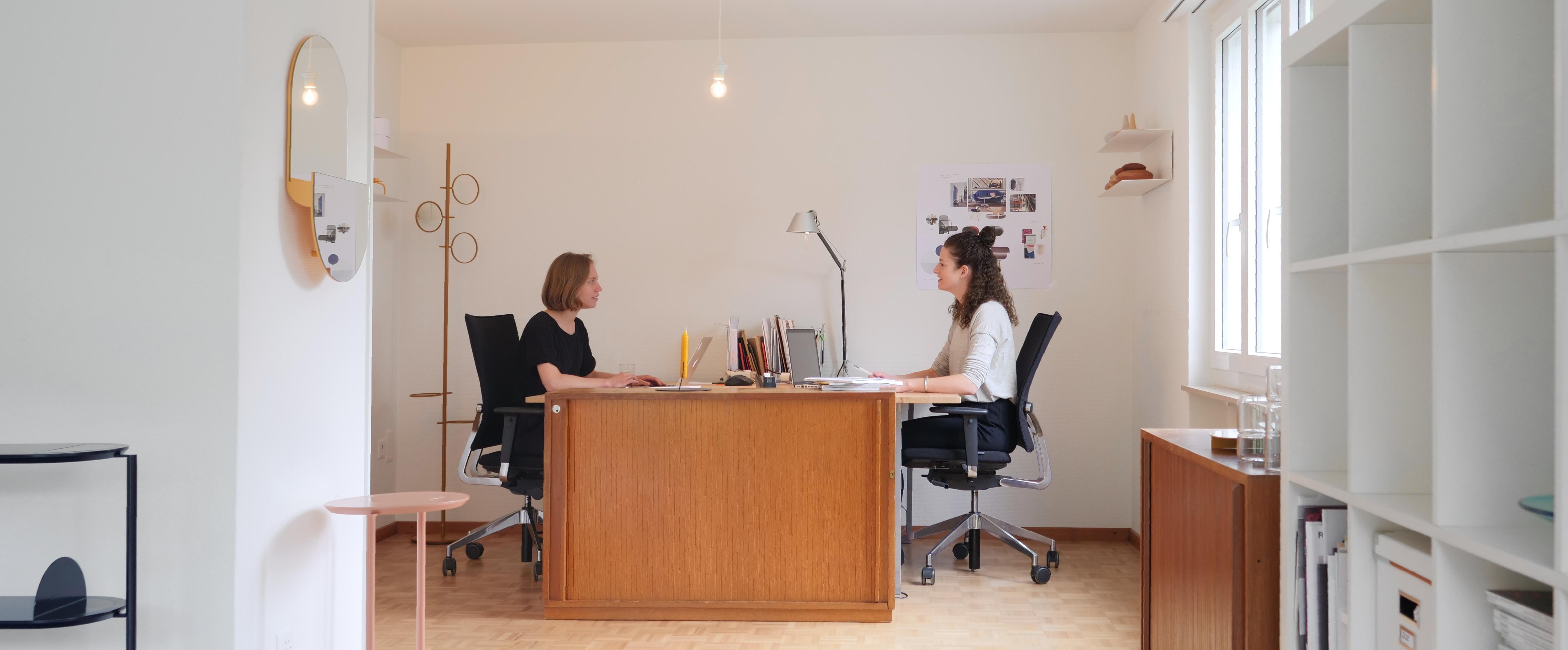 Diiis Designstudio © Pro Helvetia