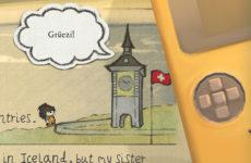 «Letters» (c) 5am Games