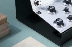 RDM20, Varia Instruments © Michal Schorro