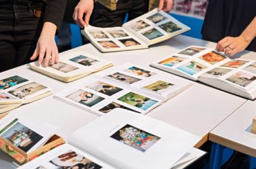Plat(t)form 2018 Fotomuseum Winterthur (c) Philipp Ottendörfer