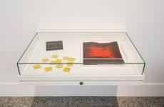 Harald Szeemann: Museum der Obsessionen, Kunsthalle Bern, Installationsansicht, 2018 Foto: Gunnar Meier