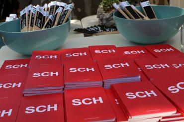 Sélection suisse en Avignon © Agnes Mellon