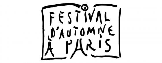 """Logo """"Festival d'Automne"""""""