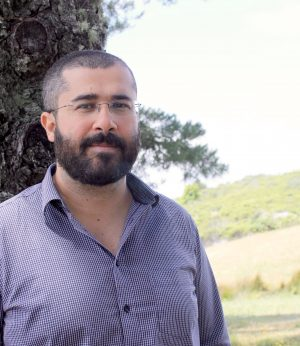 Alan Bogana