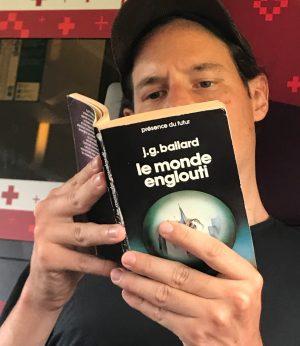 Guillaume Dénervaud