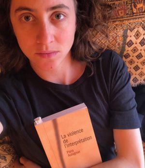 Miriam Laura Leonardi