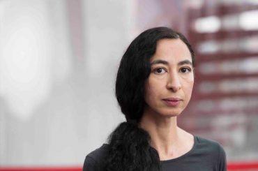 Latifa Echakhch, 2020 © Pro Helvetia/KEYSTONE/Christian Beutler
