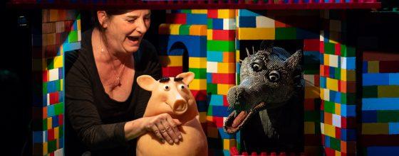 © Théâtre des Marionettes de Genève, Carole Parodi
