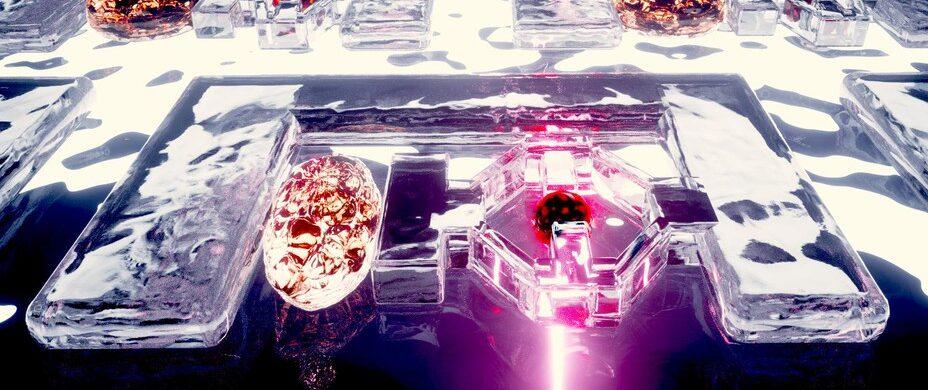 © image EPFL Pavilions, photo: Alain Herzog