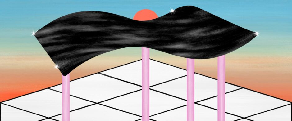 Illustration © Lina Müller