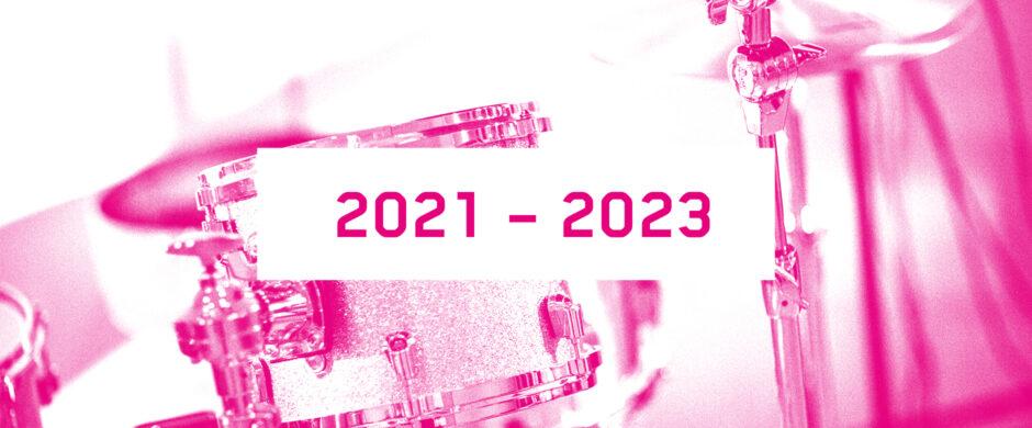 High priority jazz promotion - Period 2021-2023 © Pro Helvetia
