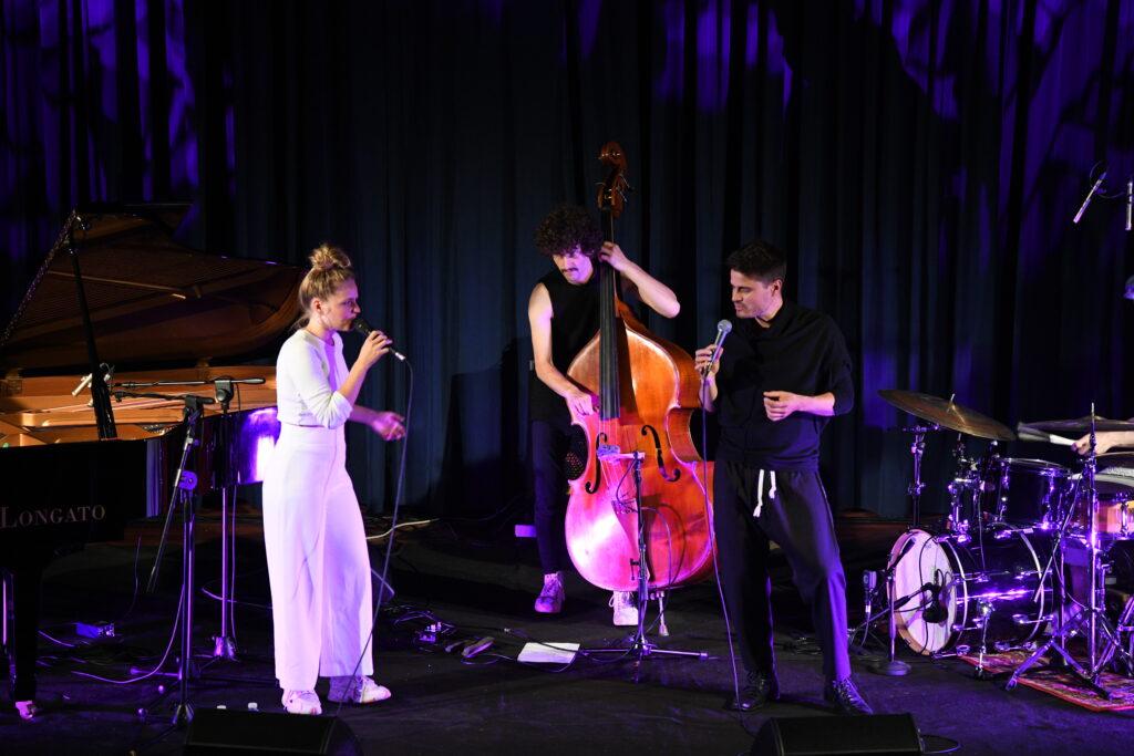 IKARUS, 1.08.2021, in Dolo, Giardino di Villa Concina – in collaboration with Jazz Area Metropolitana