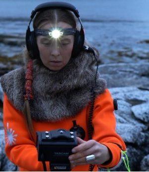 Ursula Biemman, Acoustic Ocean